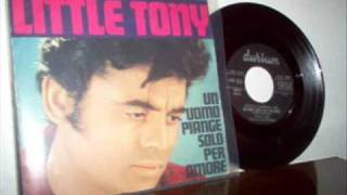 Little Tony - Lacrime