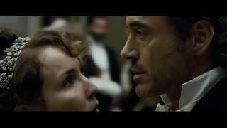 Шерлок Холмс  Игра теней Прибытие на саммит Танец Симзы и Холмса
