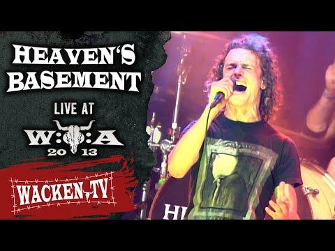 Live @ Wacken Open Air (2013)