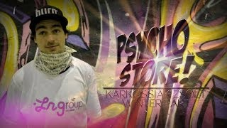 Psychostore - Karkossiák Zsolt Winter Part