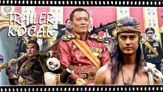 Trailer Kocak - Keraton Agung Sejagat & Sunda Empire (As a Cameo)