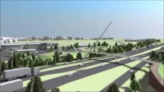 M20 Foot/cycle Bridge Proposals