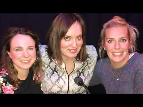 The Guilty Feminist episode 49. Periods Redux with Cariad Lloyd