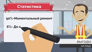 Кір жуатын машиналарды жөндеу үйде Смоленск.