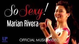 Marian Rivera - So Sexy -