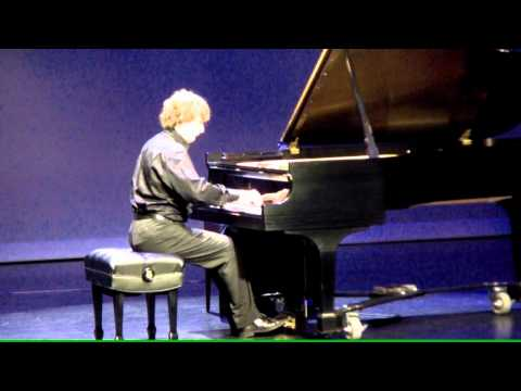 F. LISZT RIGOLETTO PARAPHRASE (Verdi) FRANCESCO LIBETTA