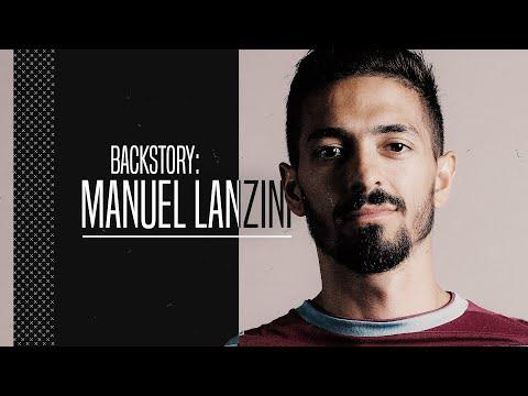 MANUEL LANZINI | BACKSTORY