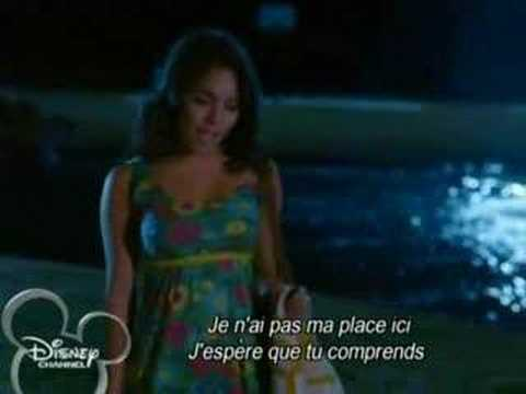 Hsm 2 bet on it traduction english-french