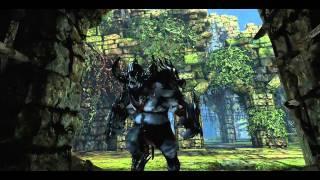 «Hunted: Кузня демонов»  релизный трейлер
