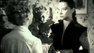 Orphée (1950) - Psychanalyse du passage du miroir