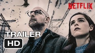 THE SILENCE | Trailer Oficial Netflix (2019) Legendado HD