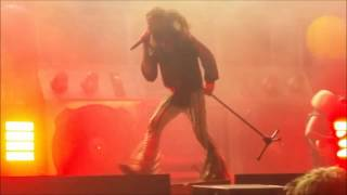 Watch Rob Zombie Electric Head Pt 2 video