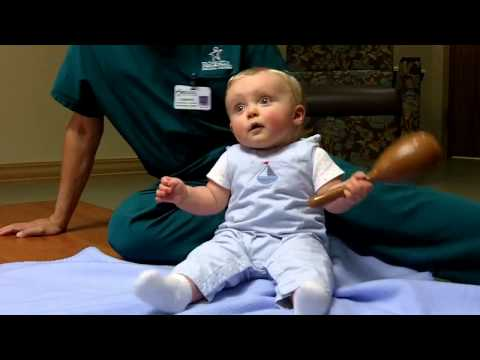 Developmental Stages for Baby: 8-10 months Eastern Idaho Regional Medical Center