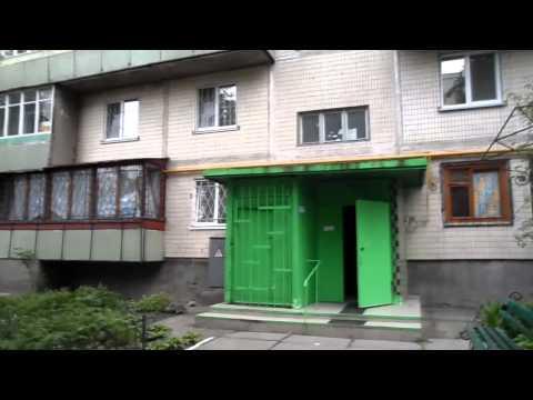 УЛИЦА ВОЛКОВА .КИЕВ.13.05.2015г