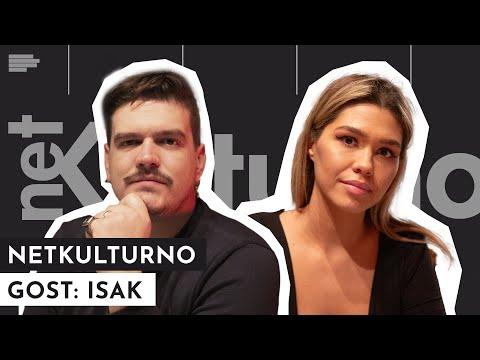 Isak Šabanović: Muzika ima ograničenja! | NETKULTURNO | S01EP56 - MONDO PORTAL
