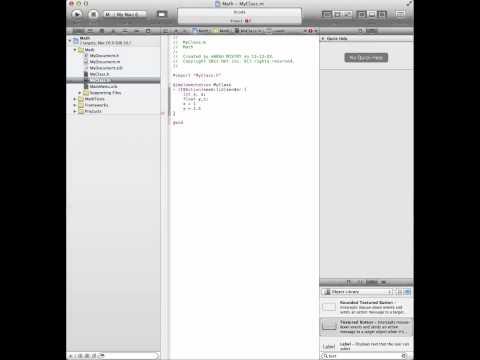 xcode-basics-:-basic-math