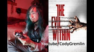 THE EVIL WITHIN GAMEPLAY / VLOG CHAPTER 1 AN EMERGENCY CALL