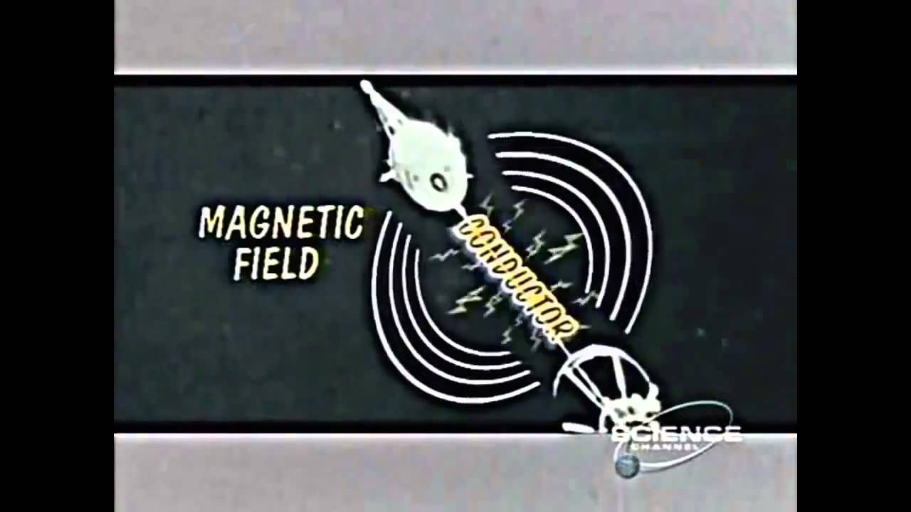 Discovery Channel | Science Documentary Magic of Electricity Full Length Documentaries