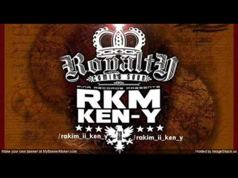Rakim y Ken Y ft Christian Castro El Culpable Soy Yo [Offical Remix]