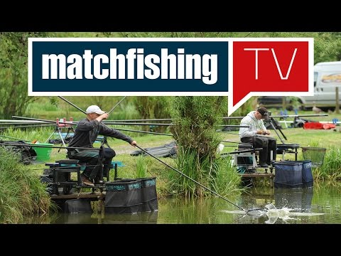 Match Fishing TV - Episode 11