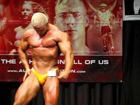 Bodybuilder hugo silva Hugo Silva