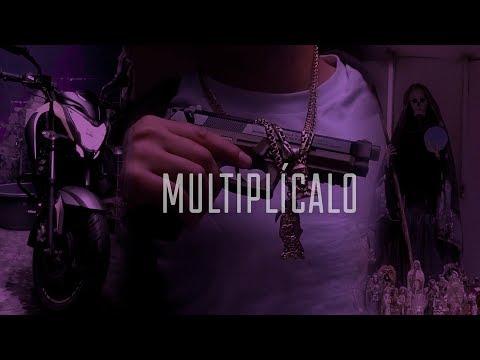 LETRA J - MULTIPLÍCALO (Prod. Dr. Zupreeme)