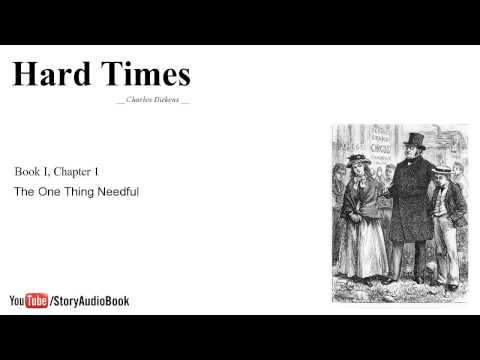 the possible effects of dickens book hard times on the world Read the full text of book 2, chapter 9 of hard times on shmoop as you read, you'll be linked to summaries and detailed analysis of quotes and themes.