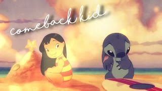 Comeback Kid - Lilo & Stitch [Thanks for 400 subbies!]