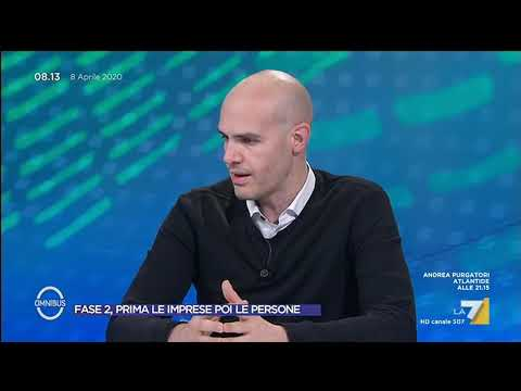 Coronavirus, Dario Fabbri: 'Ogni paese sta facendo per conto suo, non si tratta di pandemia'