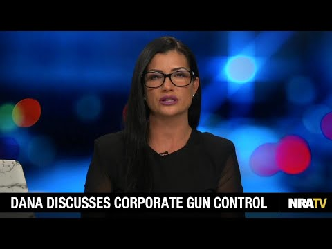 Dana Loesch: Forbes Writer Advocates for Corporate Gun Control