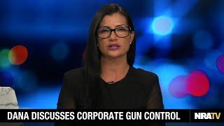 Dana Loesch: Forbes Writer Advocates for Corporate Gun Control