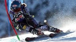 Sölden Giant Slalom 26.10.13 • Mikaela Shiffrin • Run 1+2