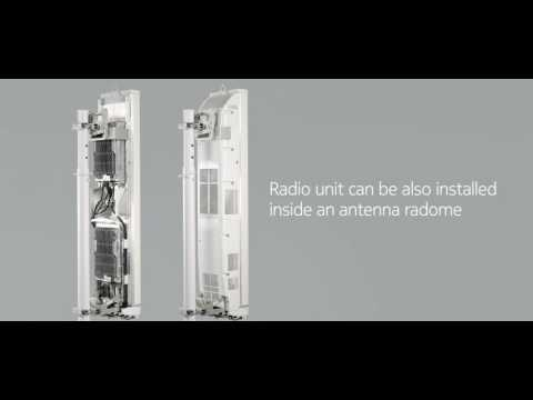 Four ways Nokia AirScale Base Station changes how networks are built