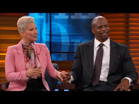 "What Actor Terry Crews Confessed To His Wife, The MeToo Movement and Being Accountable & ""My Sta…"