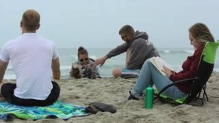 MELTDOWN Pacific Coast teaser
