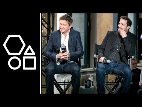 'Kill The Messenger' | AOL BUILD
