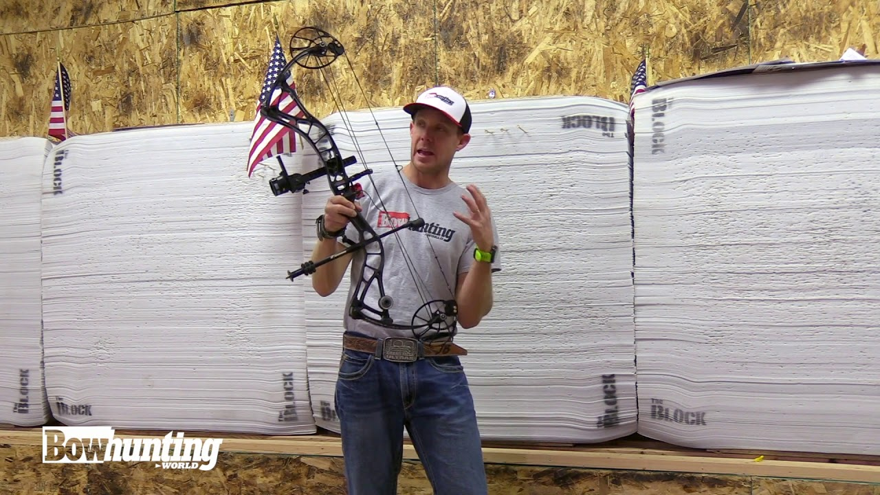 First Look and Field Test: 2019 Bowtech Realm SS | Grand