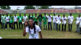 Solid Star - Super Eagles [Official Video]