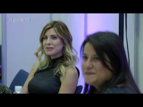 [Hopscotch] - Women Empowerment at the World Trade Centre 2017