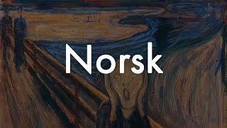 Норвежский язык? Сейчас объясню!