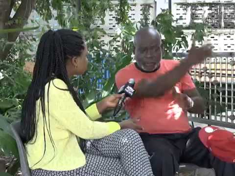 Exclusive interview with Kofi Adjorlolo on relationship status with Victoria