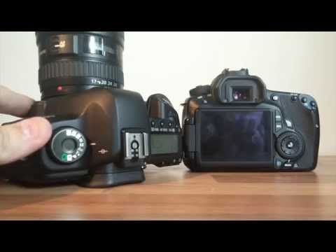 Canon 5d mk