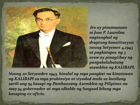 Talambuhay Ni Dating Pangulong Manuel L. Quezon