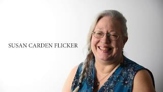 Susan Carden Flicker/Meet the Artist