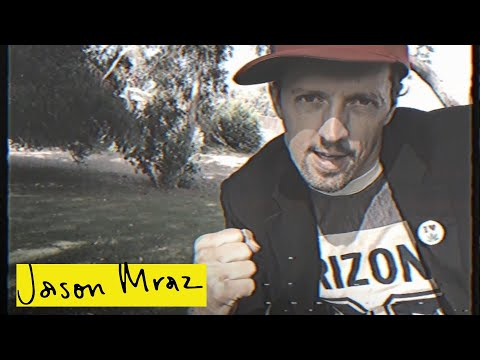 Absolutely Zero [Official Music Video] | Jason Mraz