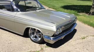 1962 Chevrolet Impala from Rev Up Motors STK442