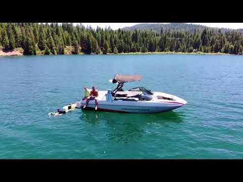 Lake Almanor 2018
