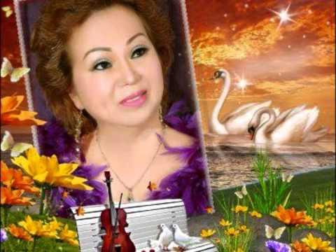 Không Bao Giờ Quên Anh - Ca nhạc sĩ Cathy Nguyệt Hằng