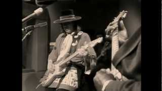 """Albert King & Stevie Ray Vaughan - """"Pride And Joy"""", 1983 [HD]"""