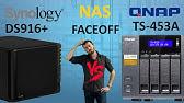 Choosing the Right QNAP 4-Bay NAS for 2017 - TS-453A, TS